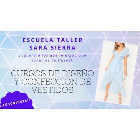 Diseño y Confección de Vestidos