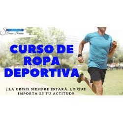 Diseño y Confección de Ropa Deportiva